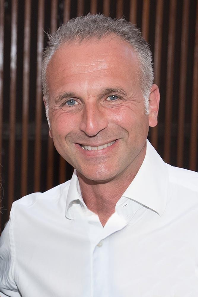 Dr. Jarden Kranz